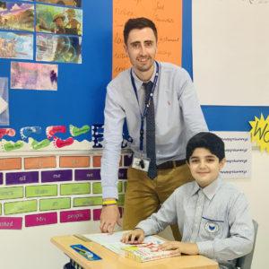 best schools in mohammed bin zayed city